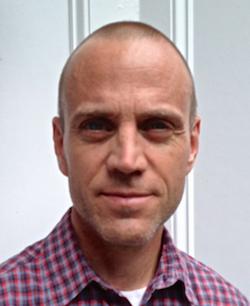 Ross Teague