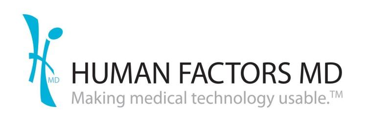 Human Factors MD Logo